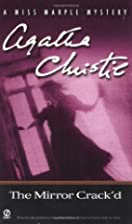 The Mirror Crack'd (Miss Marple Mysteries)…