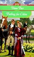 Falling for Chloë by Diane Farr