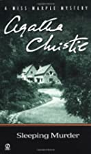 Sleeping Murder (Miss Marple Mysteries) by…