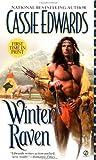 Edwards, Cassie: Winter Raven