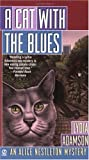 Adamson, Lydia: A Cat with the Blues (Alice Nestleton Mysteries)
