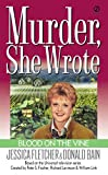 Fletcher, Jessica: Murder, She Wrote: Blood on the Vine