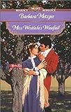 Metzger, Barbara: Miss Westlake's Windfall (Signet Regency Romance)