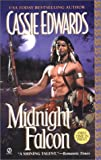 Edwards, Cassie: Midnight Falcon
