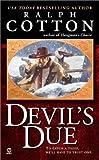 Cotton, Ralph: Devil's Due