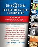 Story, Ronald: The Encyclopedia of Extraterrestrial Encounters