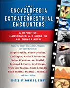 The Encyclopedia of Extraterrestrial…
