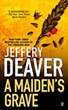 A Maiden's Grave by Jeffery Deaver