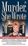 Fletcher, Jessica: Murder She Wrote: Murder in a Minor Key