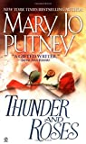 Putney, Mary Jo: Thunder and Roses