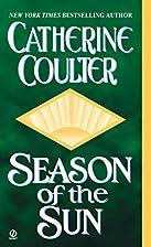 Season of the Sun (Viking Novels) by…