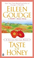 Taste of Honey by Eileen Goudge