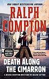 Ralph Compton: Death Along the Cimarron (Ralph Compton Novels)