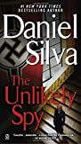 Silva, Daniel: The Unlikely Spy