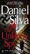 The Unlikely Spy by Daniel Silva