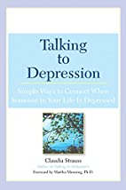 Talking to Depression: Simple Ways To…