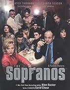The Sopranos: A Family History --Season 4…