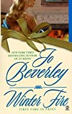 Beverley, Jo: Winter Fire