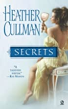 Secrets by Heather Cullman