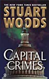 Woods, Stuart: Capital Crimes