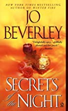 Secrets of the Night by Jo Beverley