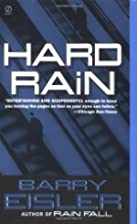 Hard Rain by Barry Eisler