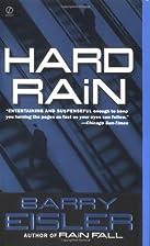 Hard Rain by Barry Eisler