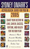 MacGregor, Trish: Sydney Omarr's Astrological Guide For You in 2005 (Sydney Omarr's Astrological Guide for You in (Year))