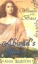 Abigail's Story by Ann Burton