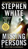 Stephen White: Missing Persons (Alan Gregory)