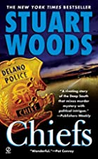 Chiefs (Will Lee Novel) by Stuart Woods