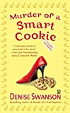 Denise Swanson: Murder Of A Smart Cookie