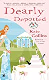 Collins, Kate: Dearly Depotted: A Flower Shop Mystery