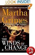 The Winds of Change (Richard Jury Mysteries)