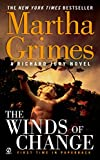 Grimes, Martha: The Winds of Change