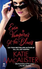 Even Vampires Get the Blues (Signet Eclipse)…