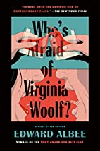 Who's Afraid of Virginia Woolf? by…