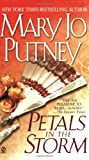 Putney, Mary Jo: Petals in the Storm