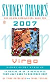 MacGregor, Trish: Sydney Omarr's Day-By-Day Astrological Guide for the Year 2007: Virgo