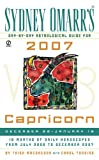 MacGregor, Trish: Sydney Omarr's Day-By-Day Astrological Guide for the Year 2007:Capricorn (Sydney Omarr's Day-By-Day Astrological: Capricorn)