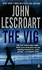 The Vig (Dismas Hardy) by John Lescroart