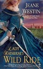 Lady Katherne's Wild Ride (Signet Eclipse)…