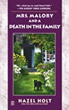 Mrs. Malory and a Death in the Family by…