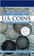 Coin World 2007 Guide to U.S.Coins: Prices &…