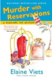 Viets, Elaine: Murder with Reservations (Dead-End Job Mystery)