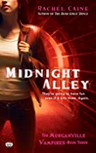 Midnight Alley (Morganville Vampires, Book…