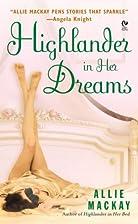 Highlander in Her Dreams (Signet Eclipse) by…
