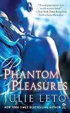 Phantom Pleasures (Signet Eclipse) by Julie…
