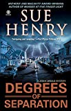 Henry, Sue: Degrees of Separation