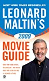Maltin, Leonard: Leonard Maltin's 2009 Movie Guide (Leonard Maltin's Movie Guide (Mass Market))